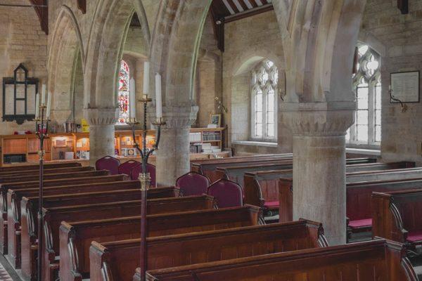 Church Plumbing And Heating